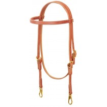 Leather Headstall