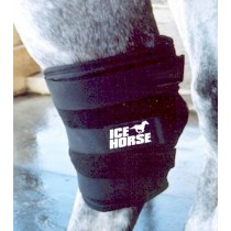 ICE HORSE ™ Hock Wrap