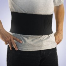 Back Brace Belt - SM/MD