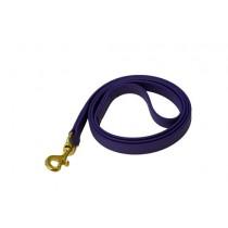 "60"" Dog Leash - Purple"