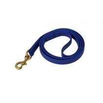 "60"" Dog Leash - Royal Blue"