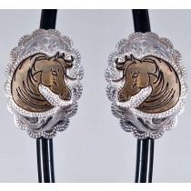 Conchos - Arab Head