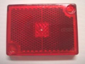 Red Marker Lenses