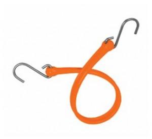 Orange Bungee Strap
