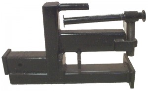 Clamp On Hitch Receiver