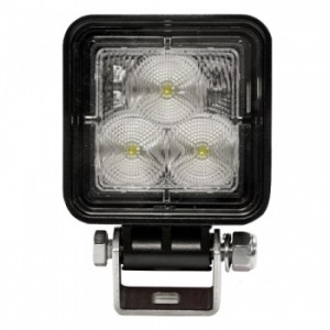 "2.5"" LED High Output Light"