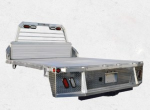 DuraMag Aluminum Truck Body  Ford / Dodge / GMC SRW