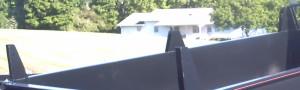pocket extenders for dump trailer