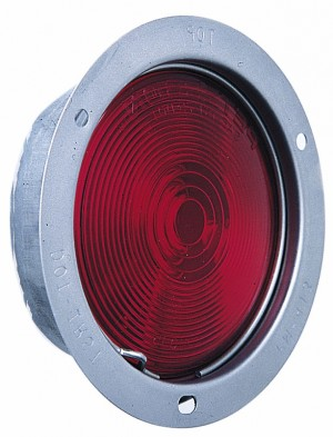 Stop, Turn, & Tail Light For Trailer & Truckbed