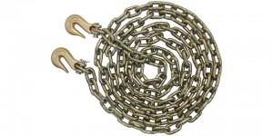 Coil Chain