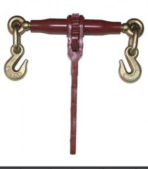 Lok-Down Series  Ratchet Load Binder