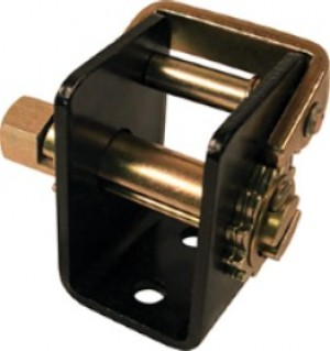 """Right Hand 2"""" Lashing Winches"""