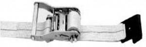 """2"""" x 35' Ratchet Strap Assembly"""