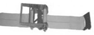 """3"""" x 30' Ratchet Strap Assembly"""