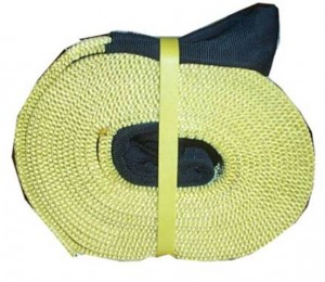 """20' x 2"""" Vehicle Recovery Strap"""