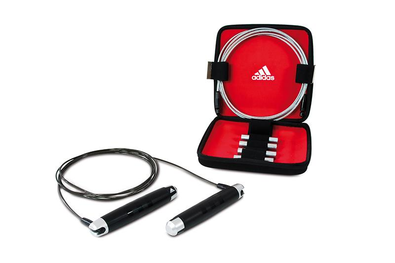 Jump Rope Set With Case
