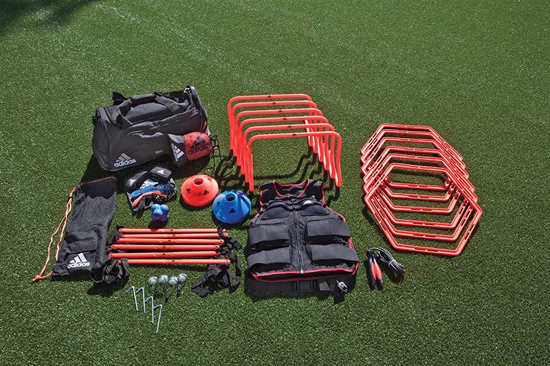 "All Sport ""Ultra"" – Strength, Speed, Agility and Conditioning Kit"