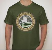 Veterans Fitness Career College T-shirt