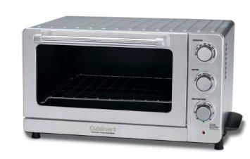Cuisinart TOB-60 Convection Toaster Oven Broiler