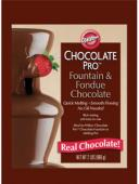 Chocolate Pro™ Fountain & Fondue Chocolate 2104-2618