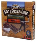 Eastman Outdoors Jerky Gun Kit 38257