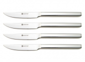 Wusthof 4pc Steak Knife Set - Stainless - 8460