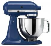 KitchenAid KSM150PSBW Artisan Series 5-Quart Mixer, Blue Willow