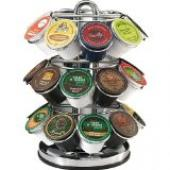 K-Cup Carousel - Round
