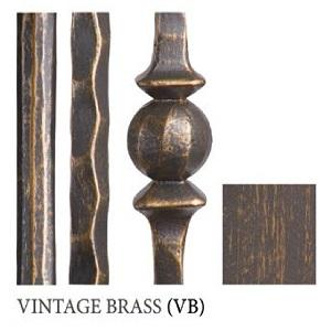 Vintage Brass (VB)