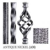 Antique Nickel (AN)