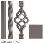 Ash Grey (AG)