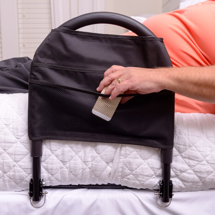 Pouch for Bed Rail Advantage Traveler 5000