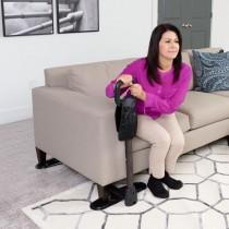 CouchCane + Organizer Pouch