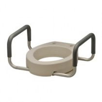 Toilet Riser With Arms Standard