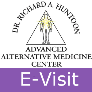 E-Visit With Dr. Huntoon
