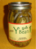 Y'DILLY BEANS