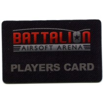 $25 Battalion Gift Cards
