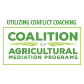 Utilizing Conflict Coaching to Prepare Parties for Mediation Workshop