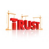 Building Organizational and Interpersonal Trust