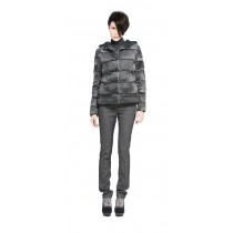 GREY BROADTAIL JACKET