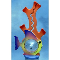 """20"""" Fish on Reef Bank - Personalized (FREE SHIPPING)"""