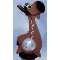 """20"""" Moose Bank - Personalized (FREE SHIPPING)"""