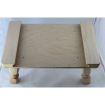 Stool Top and Legs Only (FREE SHIPPING)