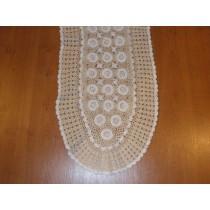 Handmade Crochet table runners