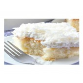 Honey Bun Coconut Cake-Large