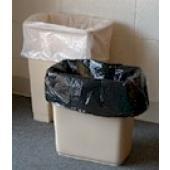 Kitchen & Office Bags, 10 Gal/500/Med, 5 Cs, 1Fr