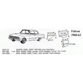 1960-63 Ford Falcon