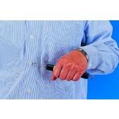 L3021 Essential Everyday Essentials Wooden Handle Button Pull/Zipper