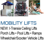 Mobility Lifts