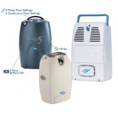 Rental Portable Oxygen Concentrators